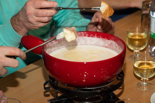 ein gutes fondueset selber finden